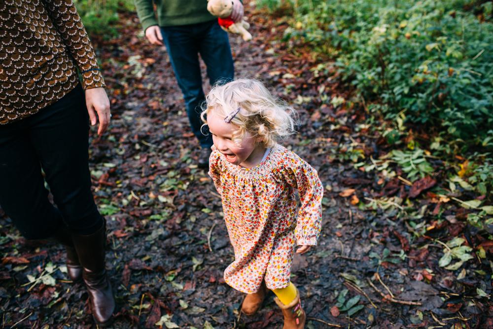 Stanmer Park Family Portrait Shoot