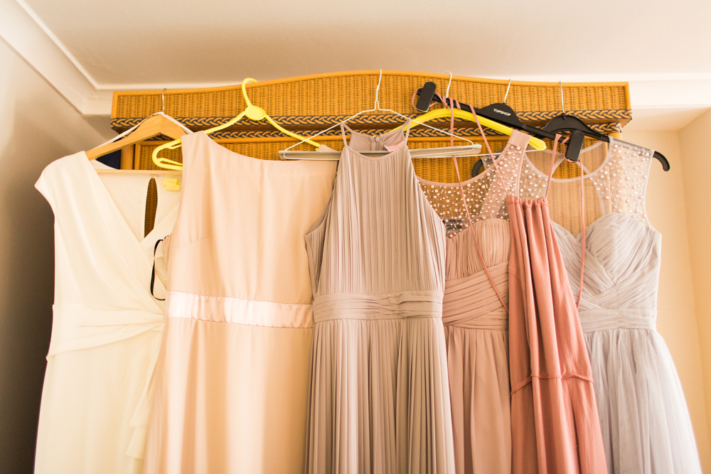 Old Ship Hotel Brighton wedding dresses