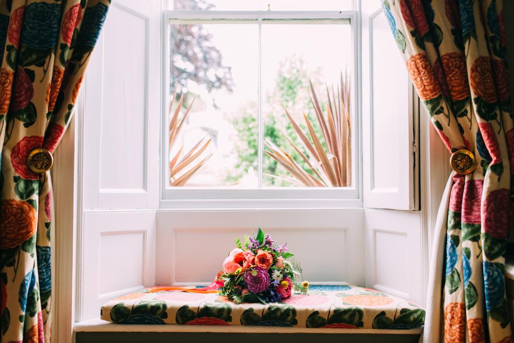 Bouquet-Walled-Garden-Cowdray-Wedding