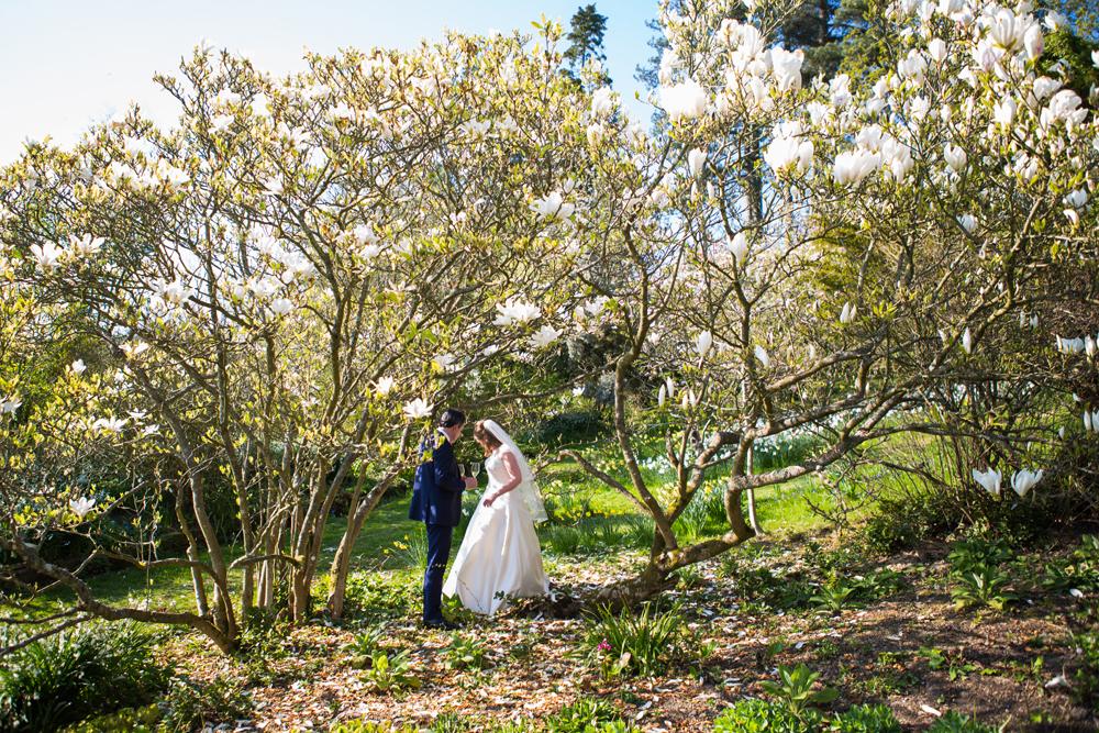 Wedding Photographer Gravetye Manor