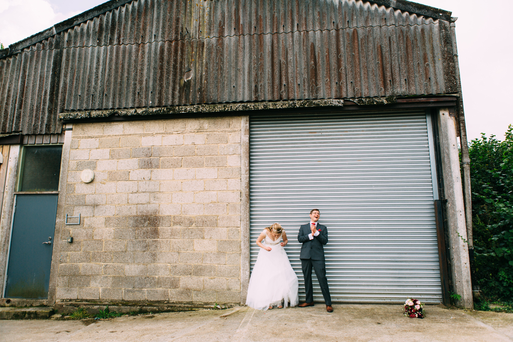 Ditchling Vineyard Wedding Photography