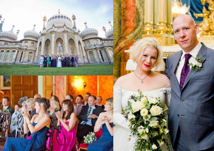 Brighton Wedding Venues Brighton Pavilion