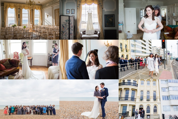 Brighton Wedding Venues Angel House