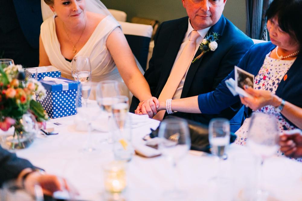 Blanch House Brighton Wedding Best Mans Speech