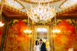 Royal Pavilion Brighton Wedding Day