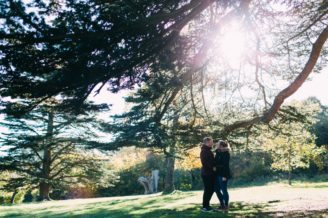 Stanmer Park Photo Shoot