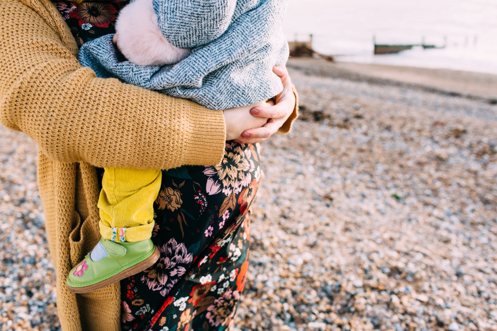 Family and Pregnancy Photographer in Brighton