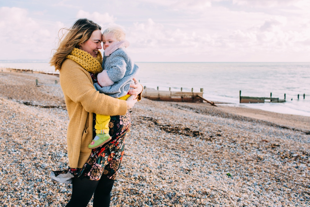 Family Photographer in Brighton