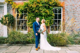 Eastbourne Gildredge Manor Wedding